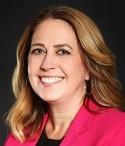 Former Indiana CPA Society CEO Jennifer Briggs