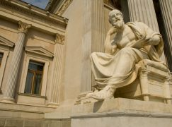 Hoosier College Launches New PHD in Philosophy