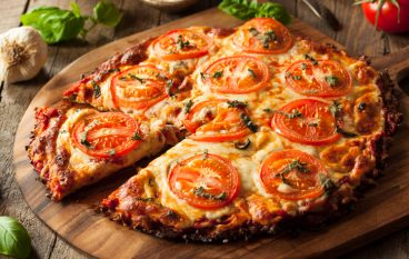 Vegan Restaurant Chooses Indiana for Pizza Production Operations