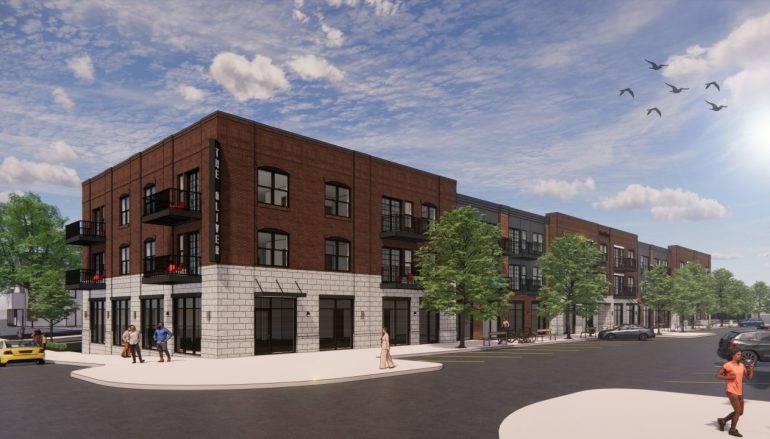 $6M Project Breaks Ground in Yorktown