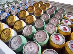 Aluminum Can Maker Set to Hire 345 New Employees