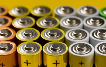 Silicon Battery Tech Manufacturer Adding up to 74 New Jobs