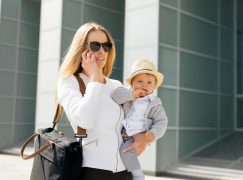 Tips for Adding Childcare – 2021's Most Desired Job Benefit