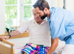 Moving Patients is Super Dangerous
