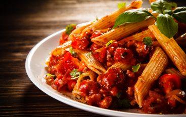 Pasta Company Picks Indiana for New Operations