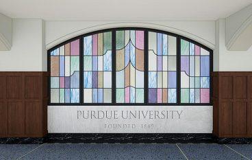 $47M Renovation Underway at Purdue Memorial Union