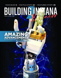 Building Indiana Magazine May June