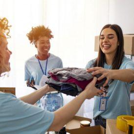 Hoosier Nonprofits Make a Huge Impact
