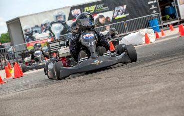 Youth Motorsports Partnership Focused on STEM
