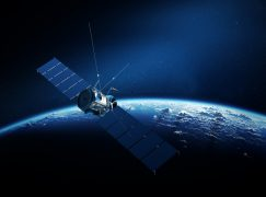 Aerospace Firm Expands to Support Defense Satellites