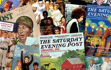 Saturday Evening Post Turns 200