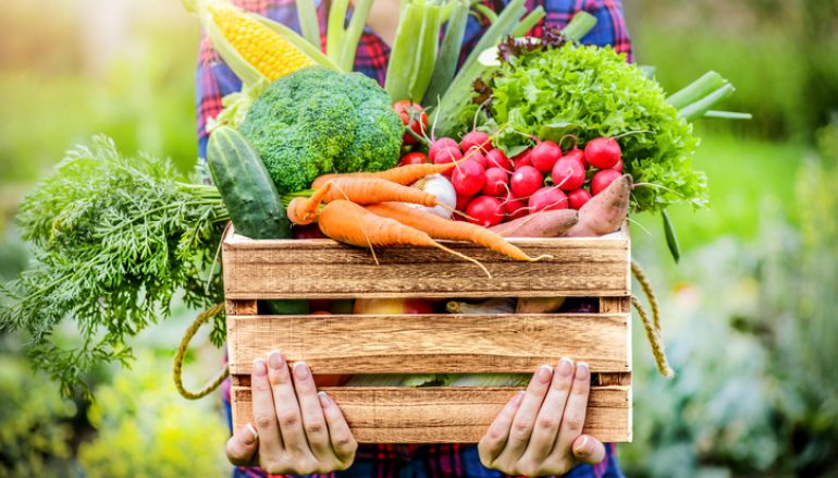 Indy Produce Firm Adds Tennessee Distributor