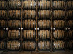 Work Begins on $10M Whiskey Agritourism Facility