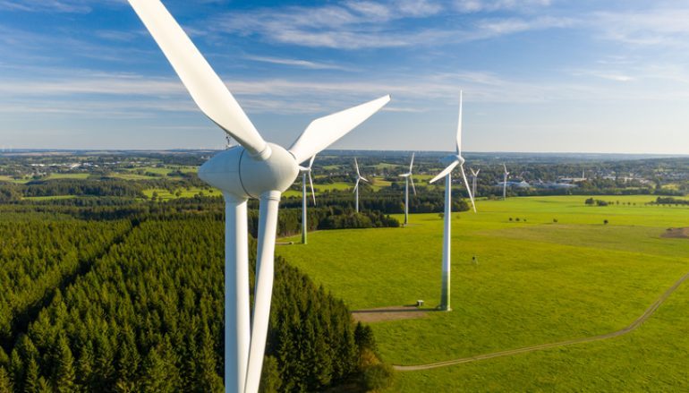 $70M Contract for Wind Farm Repairs