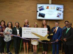 Horseshoe Donates $25K to Ivy Tech's East Chicago