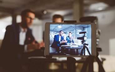 Film It. Share It. Profit. – Seven Tips to Start Adding Video Content