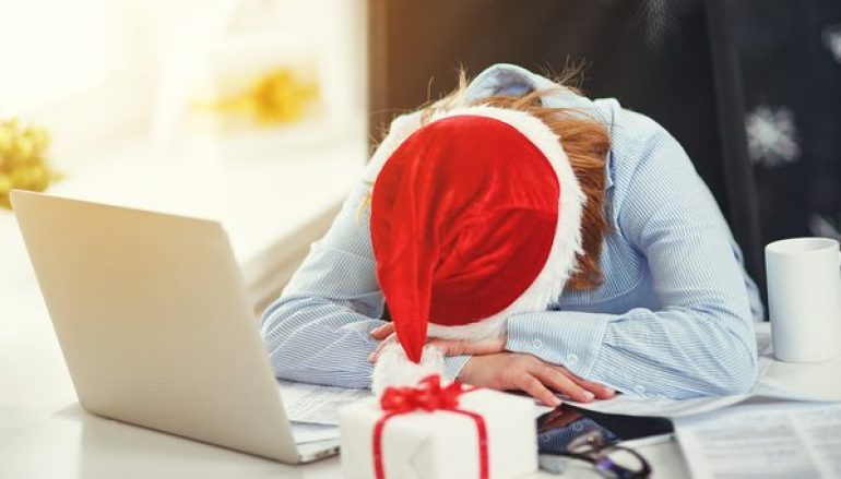 Christmas Might Be Sold Out. Start Shopping Now for Corporate Holiday Gifts.