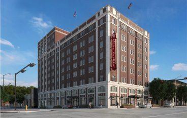 Hotel Elkhart Celebrates Grand Opening