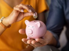 Tools to Escape Poverty – What Happens When We Invest in People?