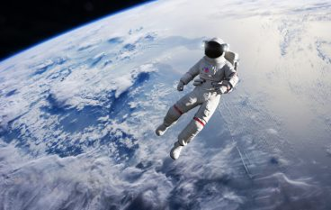 Grant to Fund Trine Research into Spacewalk Impacts on Astronauts