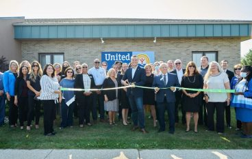 United Way of NWI Holds Official Ribbon Cutting